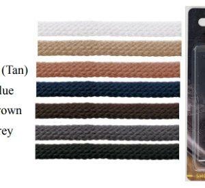 sovereign flat shoelaces photo